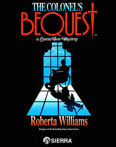 Colonel's Bequest Cover Art