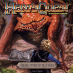 Hero's Quest Soundtrack Cover