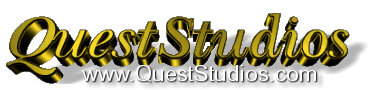 QuestStudios Logo