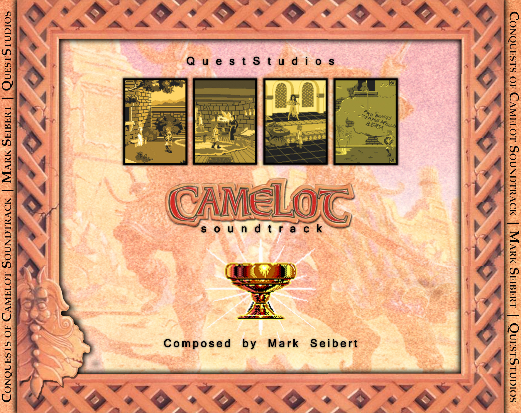Conquests of Camelot « The MIDI Music Adventure Show!