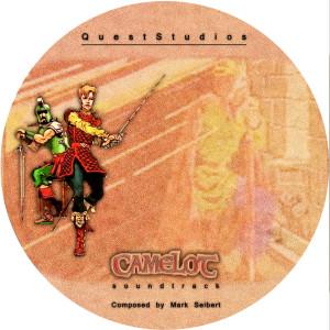 CamelotCDLabel