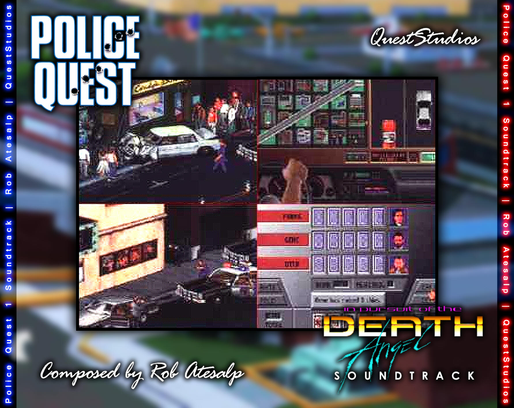police quest 3 pc download